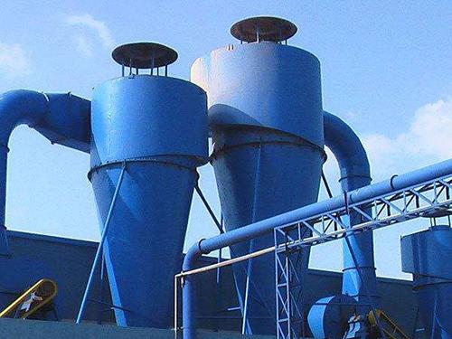 多管旋风除尘器效率_XZZ型旋风除尘器,XD-Ⅱ型多管旋风除尘器,TXP型陶瓷旋风除尘器 ...